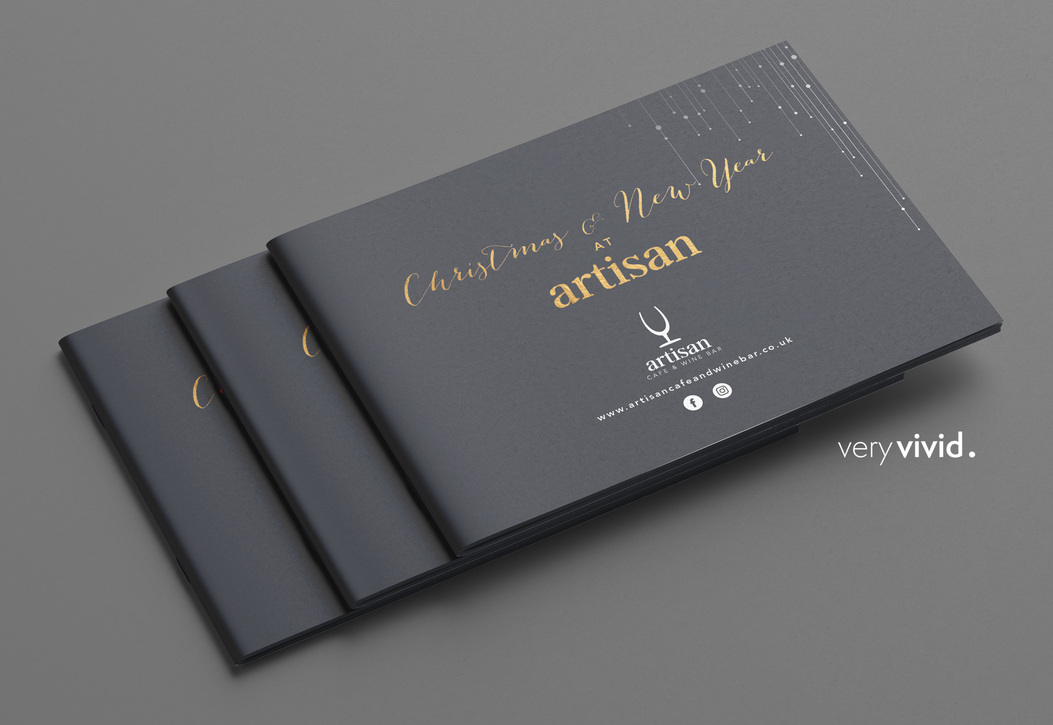 Artisan Brochure Design