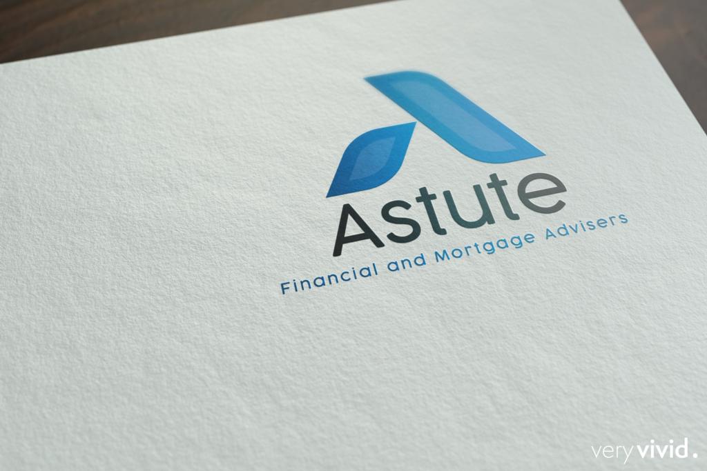 Astute Financial Group Logo