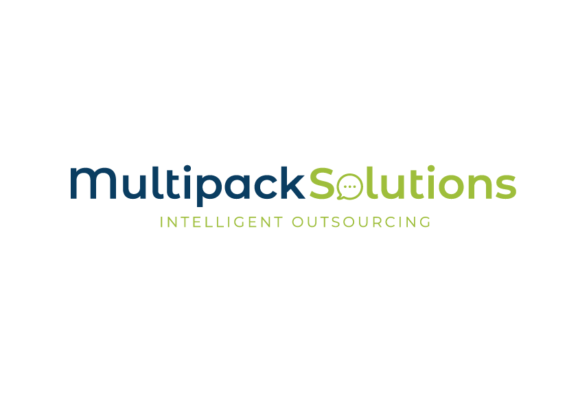 Multipack Solutions Logo Design