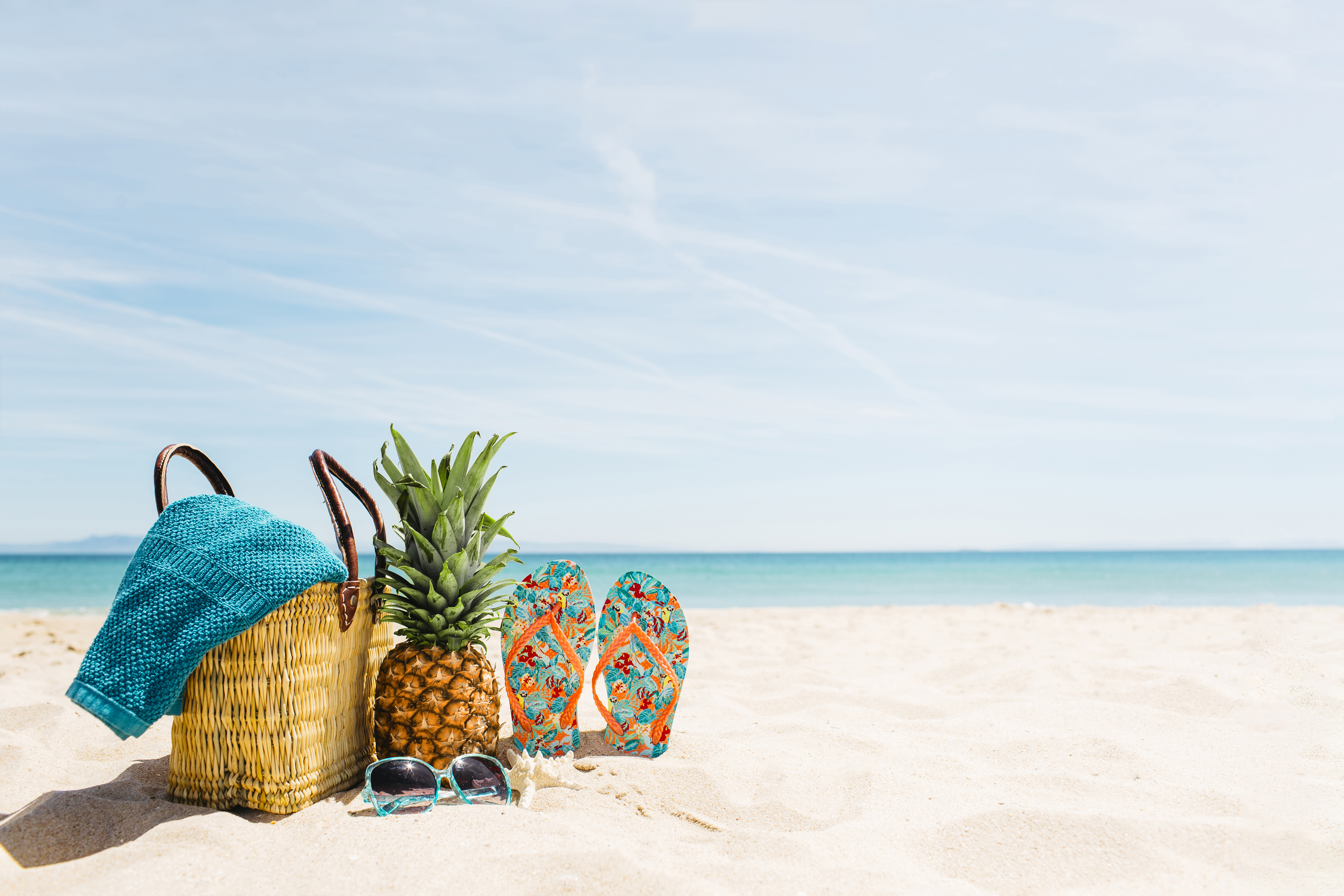 Is your Brand Summer Ready? Graphic Designer Blog