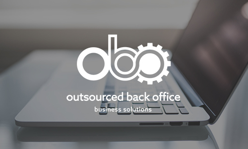 Outsourced Back Office website development by Very Vivid