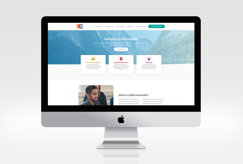 Website Development and Web Design services in Blackburn, Lancashire. Digital Marketing services by Very Vivid.